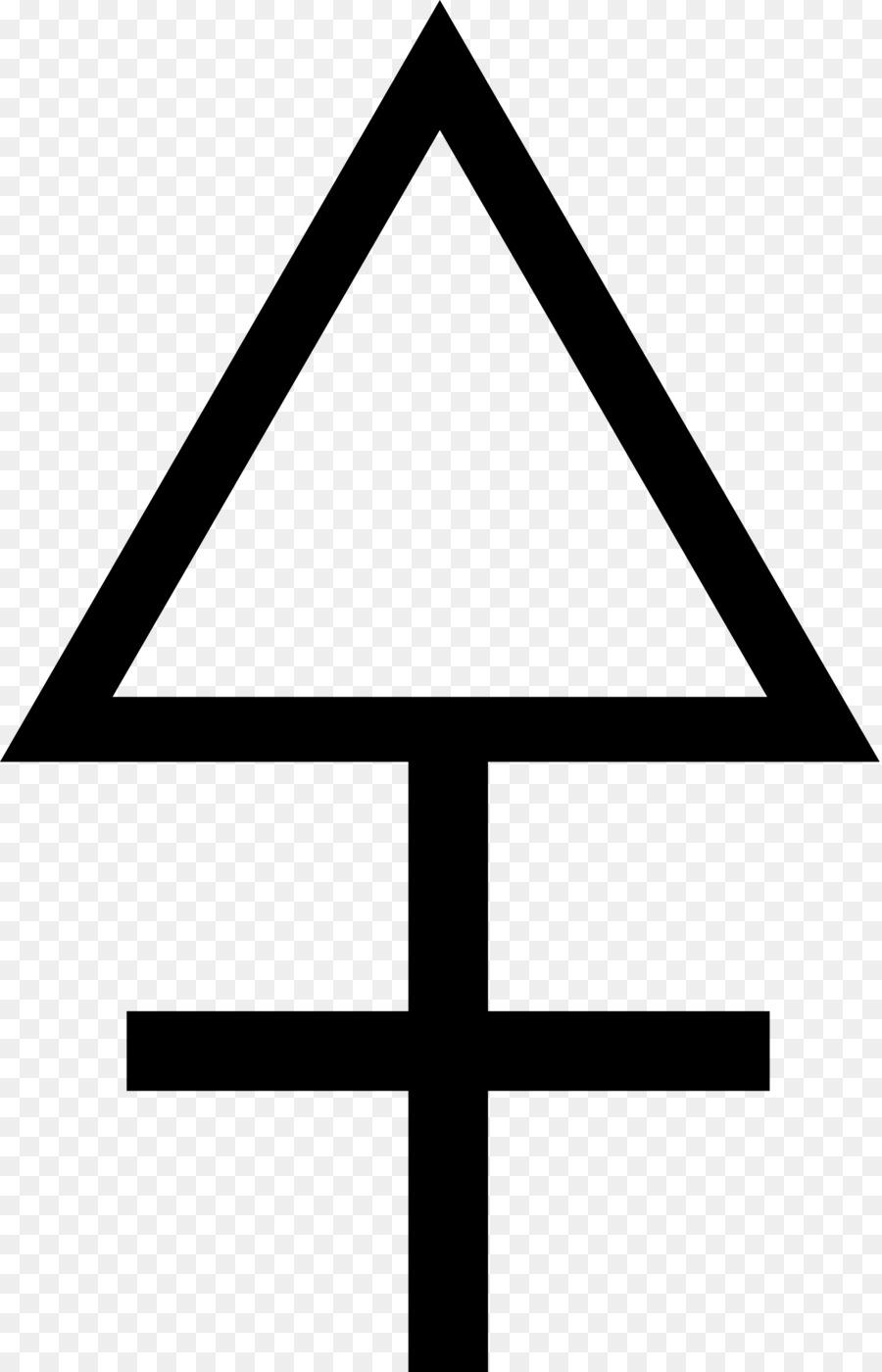 Alchemical Symbol Sulfur Chemical Element Alchemy Salt Png