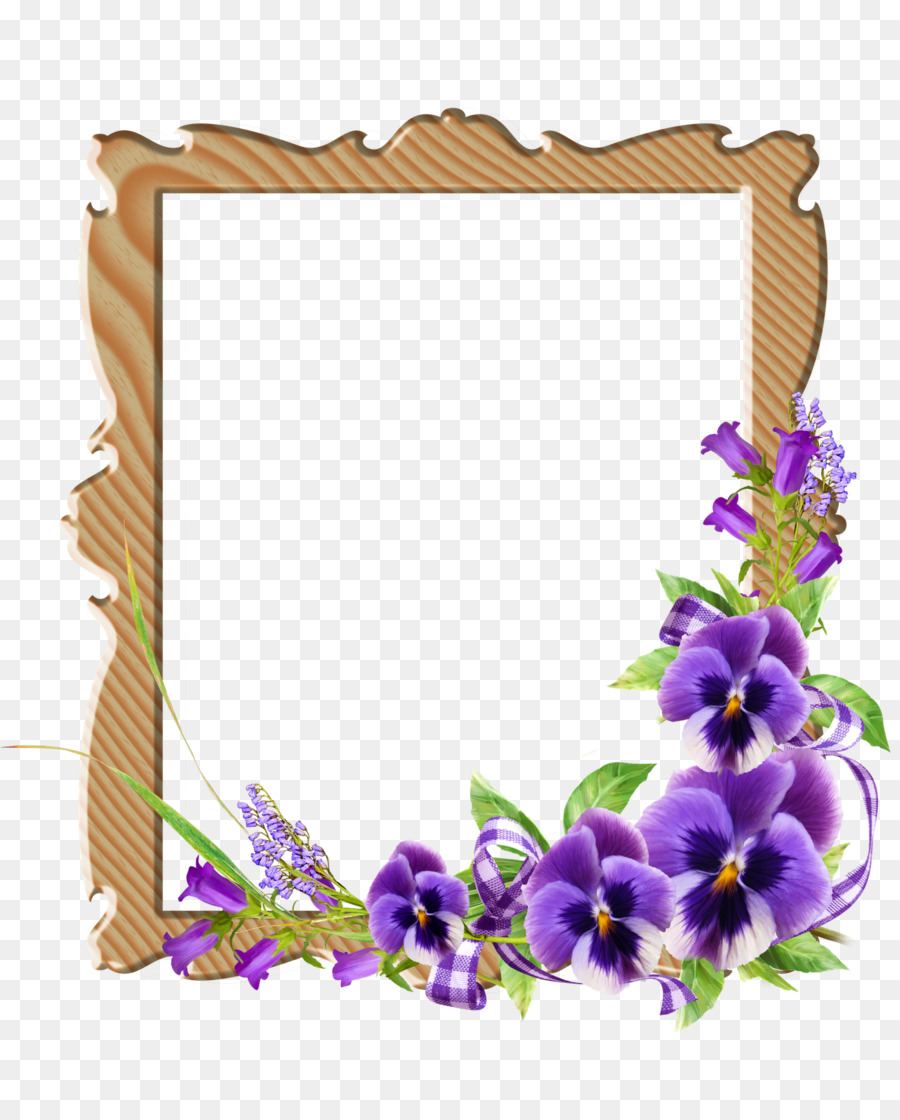Cut flowers Floral design Lilac Violet - pink frame png download ...