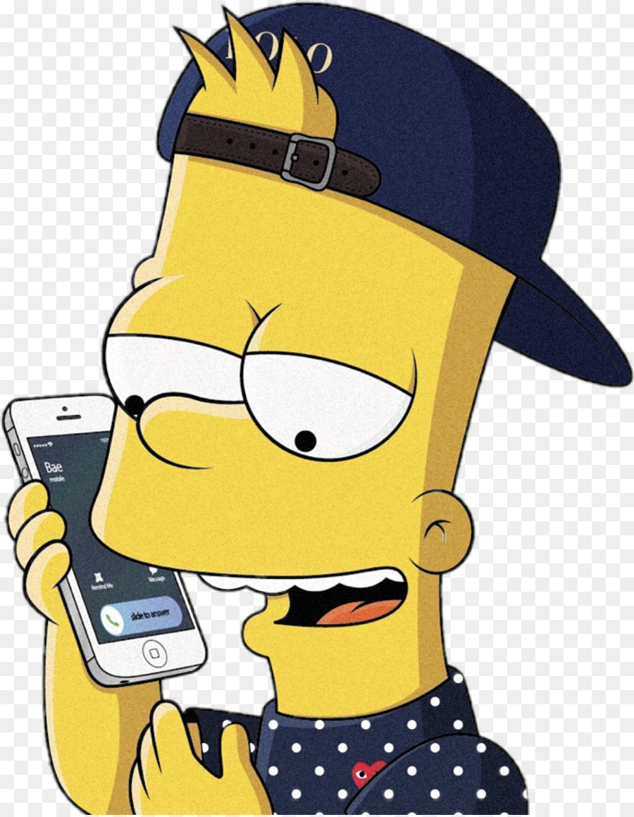 Bart Simpson Homer Simpson Lisa Simpson Marge Simpson Drawing Bart