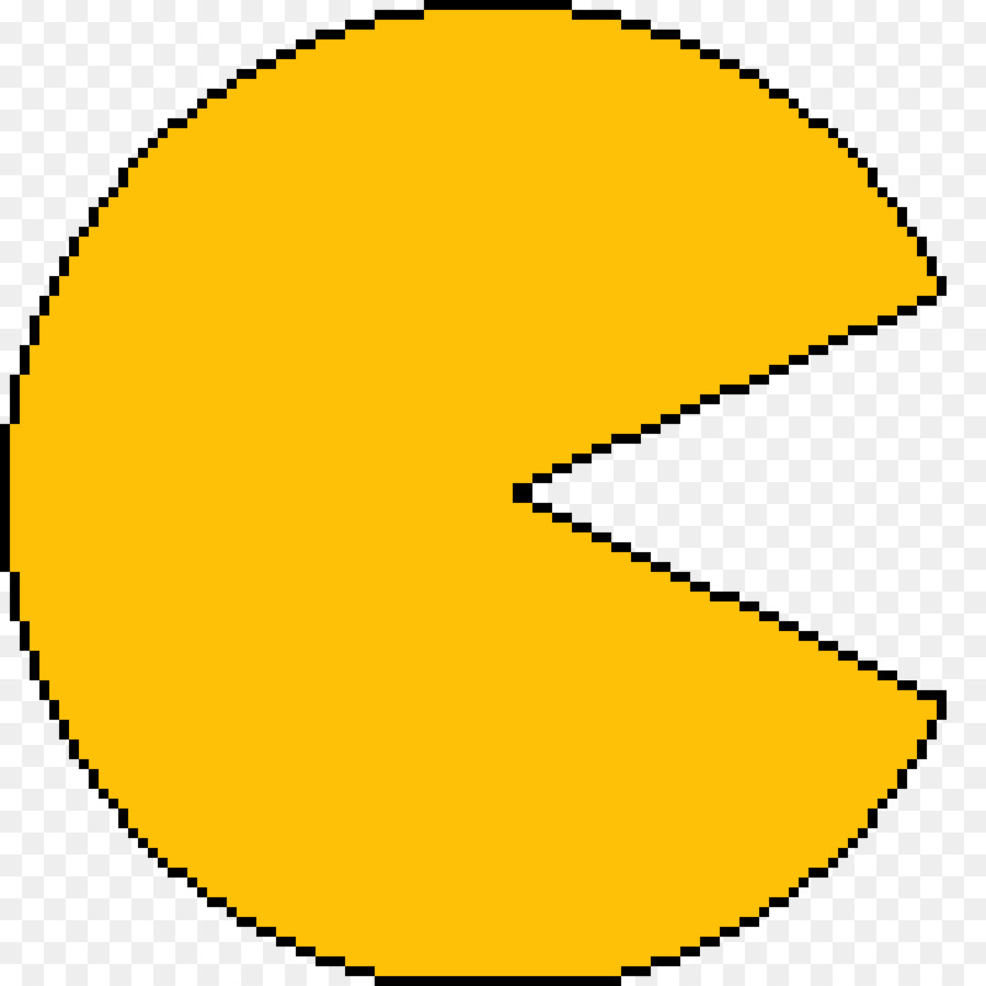 minecraft circle pixel art pac man png download 1200 1200 free rh kisspng com minecraft circle chart even minecraft circle chart 100