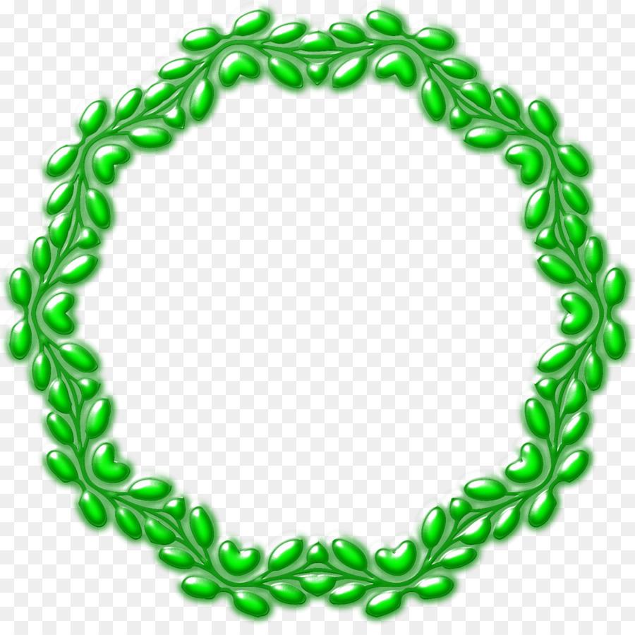 Línea de arte de Adorno Clip art - marco del círculo Formatos De ...
