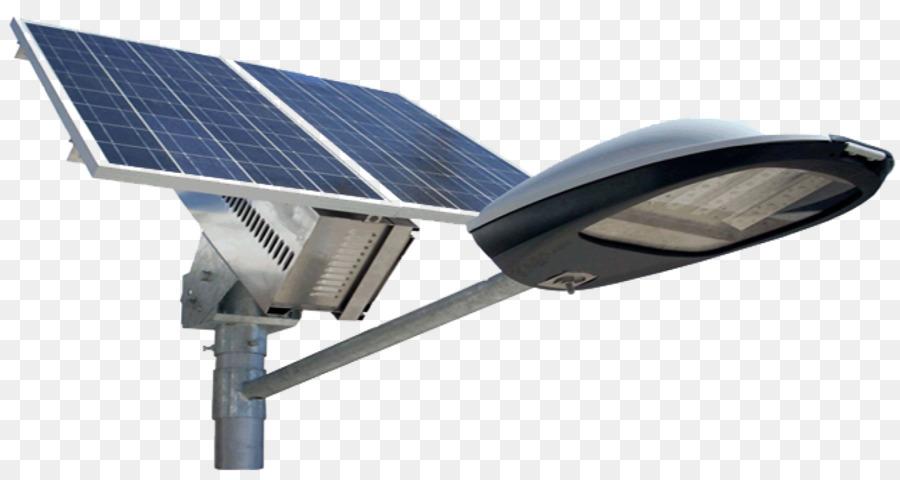 Solar Street Light Solar Lamp LED Lamp Solar Energy   Streetlight