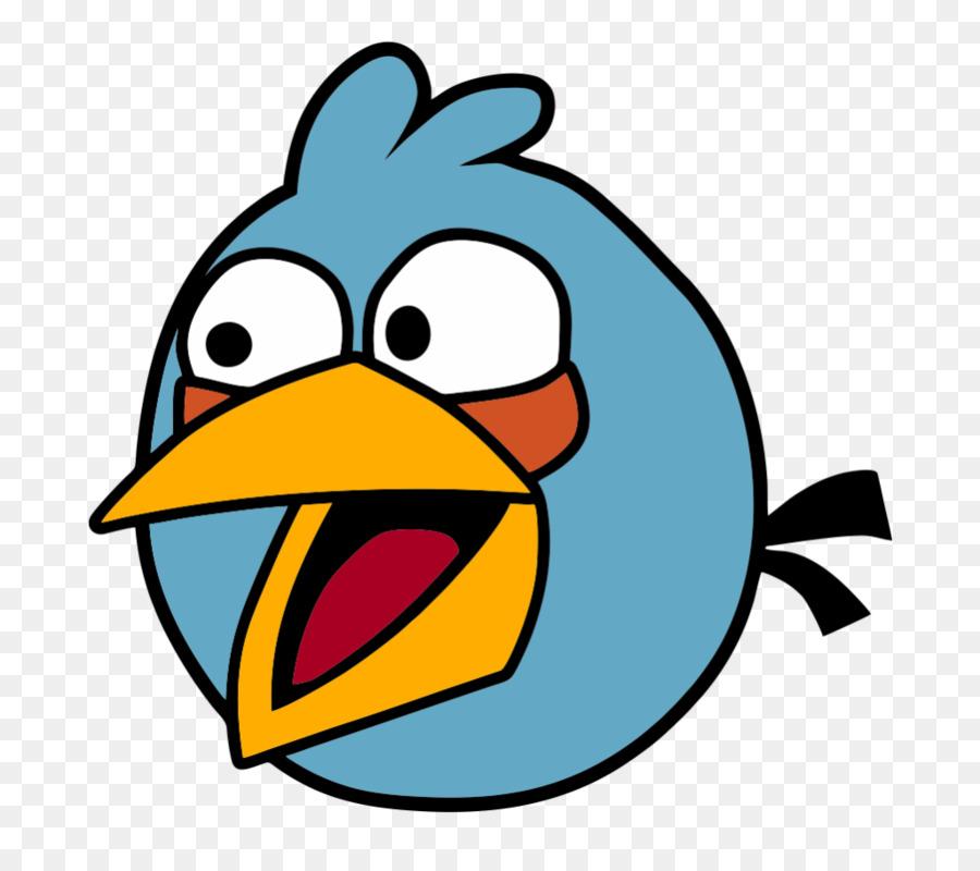 Angry Birds Space Stella Coloring Book Mountain Bluebird