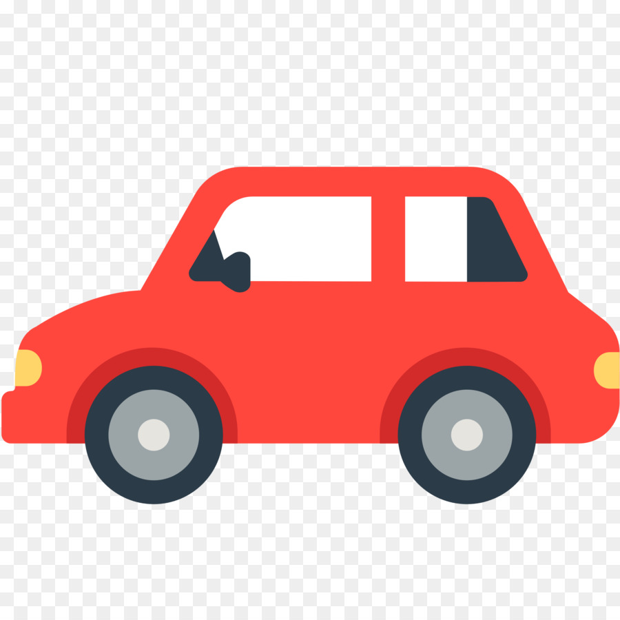 Auto Emoji Sport Utility Vehicle Text Messaging Auto Rikscha Png