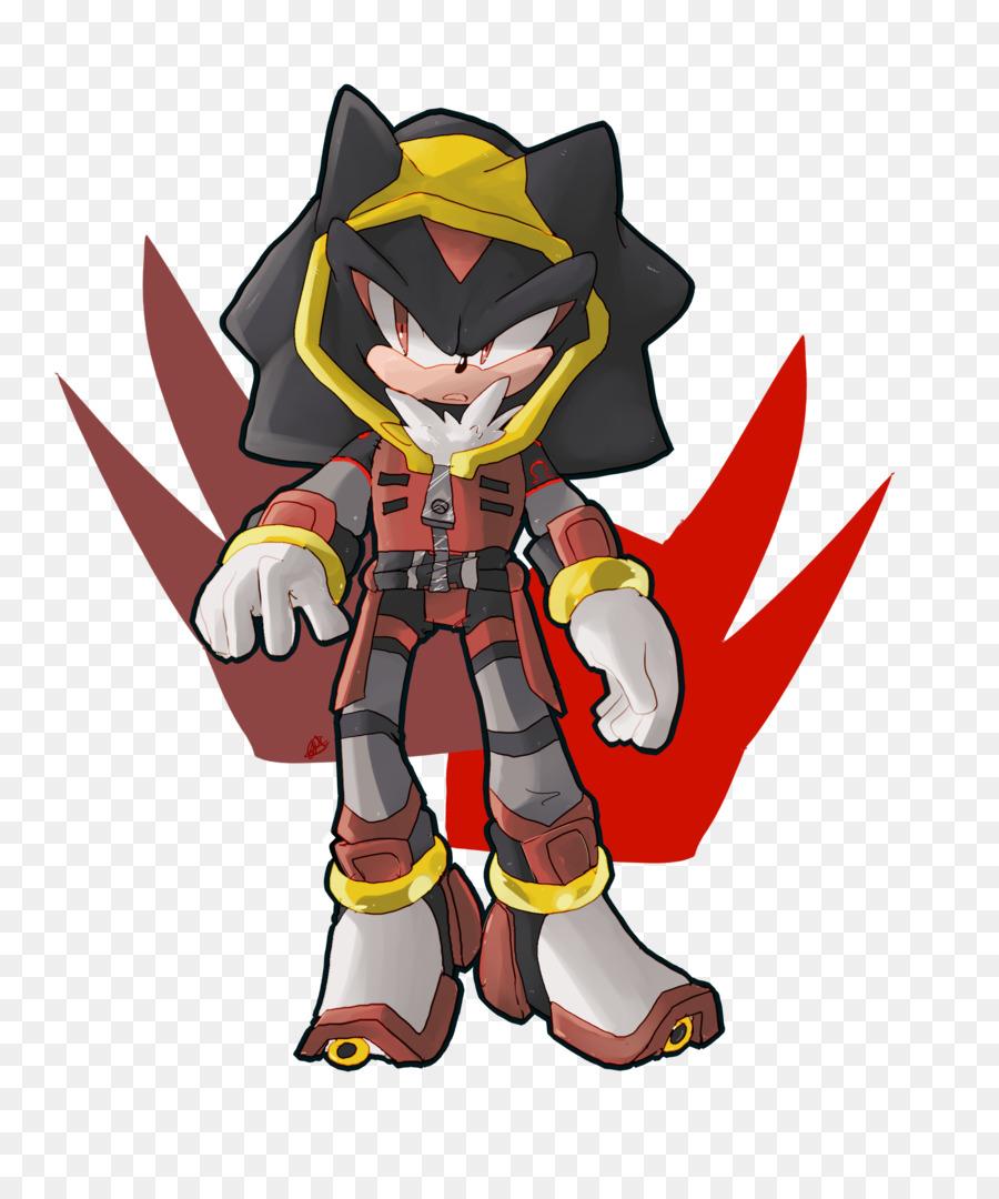 Sonic The Hedgehog Deviantart Shadow The Hedgehog Fan Art Kenny