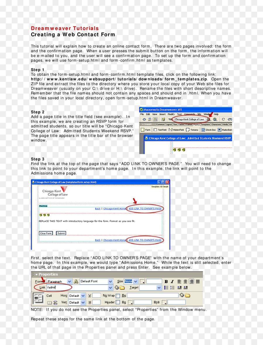 Documento en papel los Medios de comunicación de la página Web de la ...