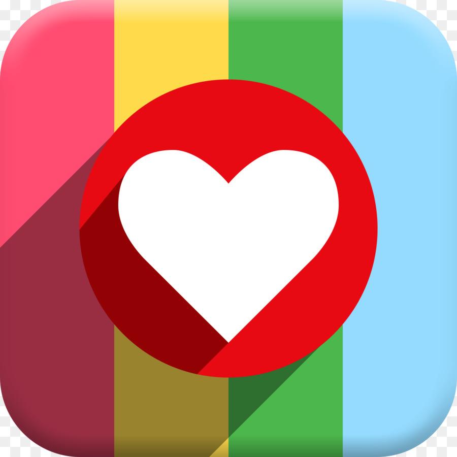 Instagram Like Button Facebook Clip Art Instagram Png Download