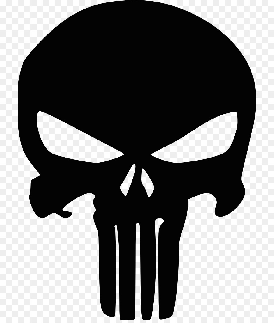 punisher logo marvel comics decal skull png download clip art backgrounds for word documents clip art backgrounds for flyers