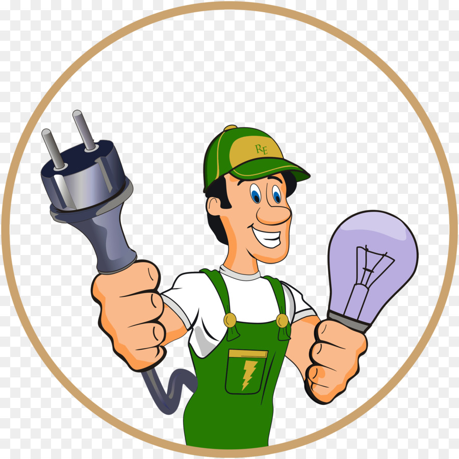 electrician electricity electrical contractor advertising clip art rh kisspng com electrical clip art free electrician clip art images