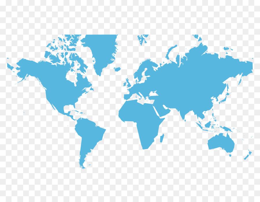 Globe World Map Americas World Map Png Download 3300 2550 Free