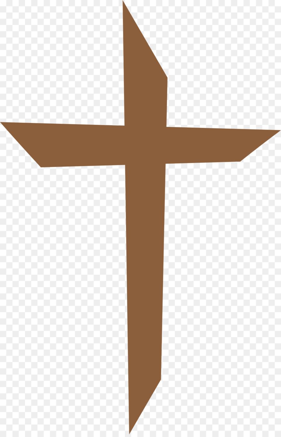 Christian Cross Symbol Clip Art Jesus Png Download 13622106