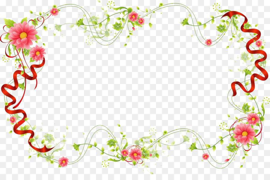 Hochzeit Einladung Bilderrahmen Clip art - grüner Rahmen png ...