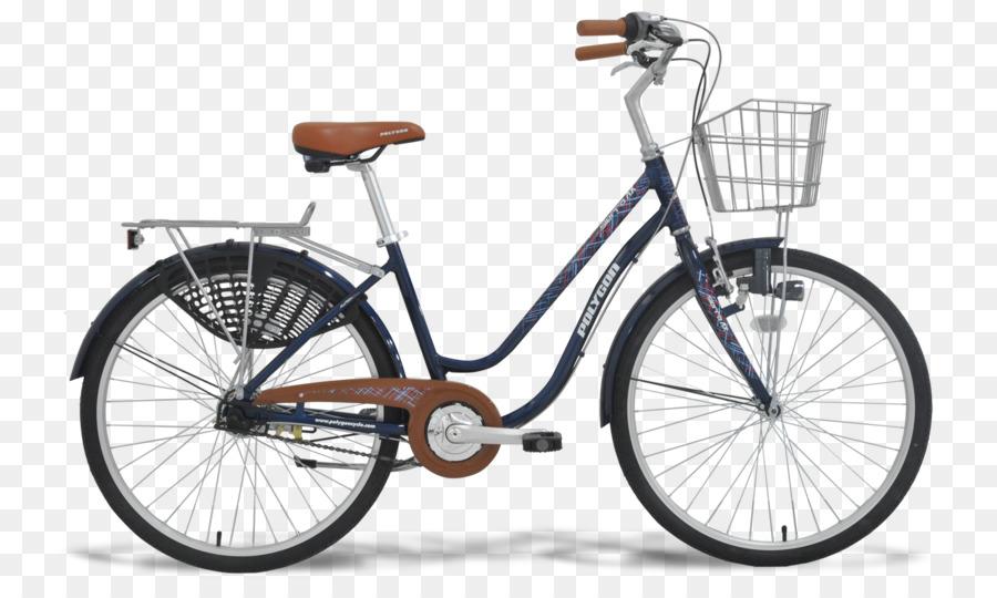 La ciudad de las bicicletas de una Sola velocidad de bicicletas ...