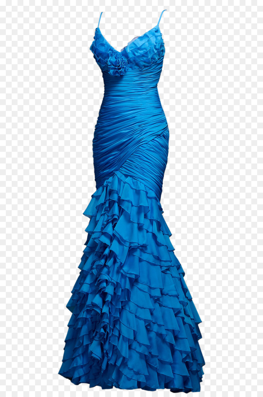 Wedding dress Evening gown Clothing - mango png download - 2000*3000 ...