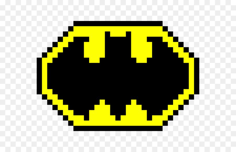 Minecraft Batman Youtube Bat Signal Ham Png Download 1350870