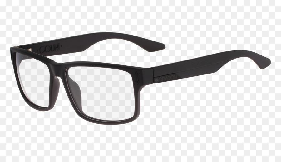 Eyeglass prescription Rimless eyeglasses Nike Lens - teal frame png ...