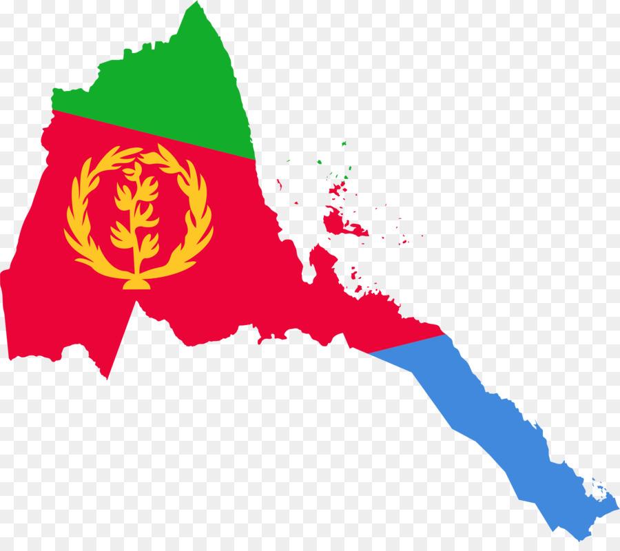Flag Of Eritrea Italia Eritrea Bendera Unduh Bunga Seni Desain Grafis Wallpaper Komputer Merah Png Gambar Transparan