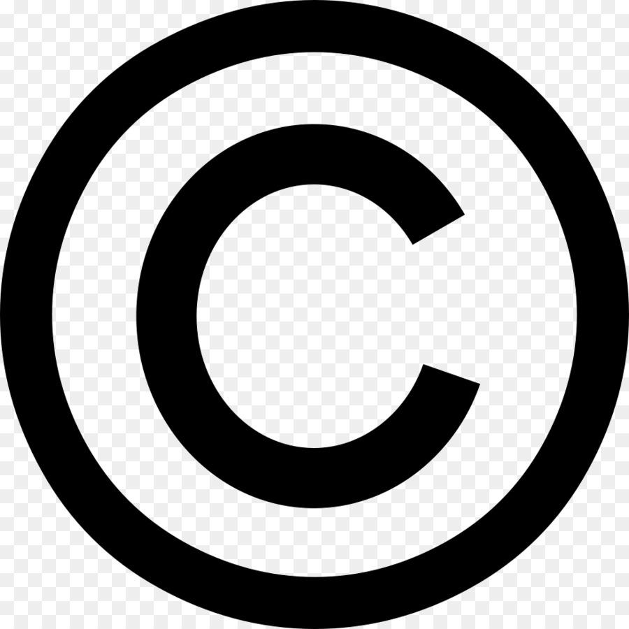 Copyright Symbol Registered Trademark Symbol Symbol Png Download