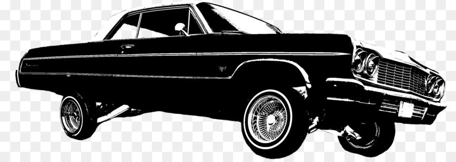 Chevrolet Impala Car Lowrider
