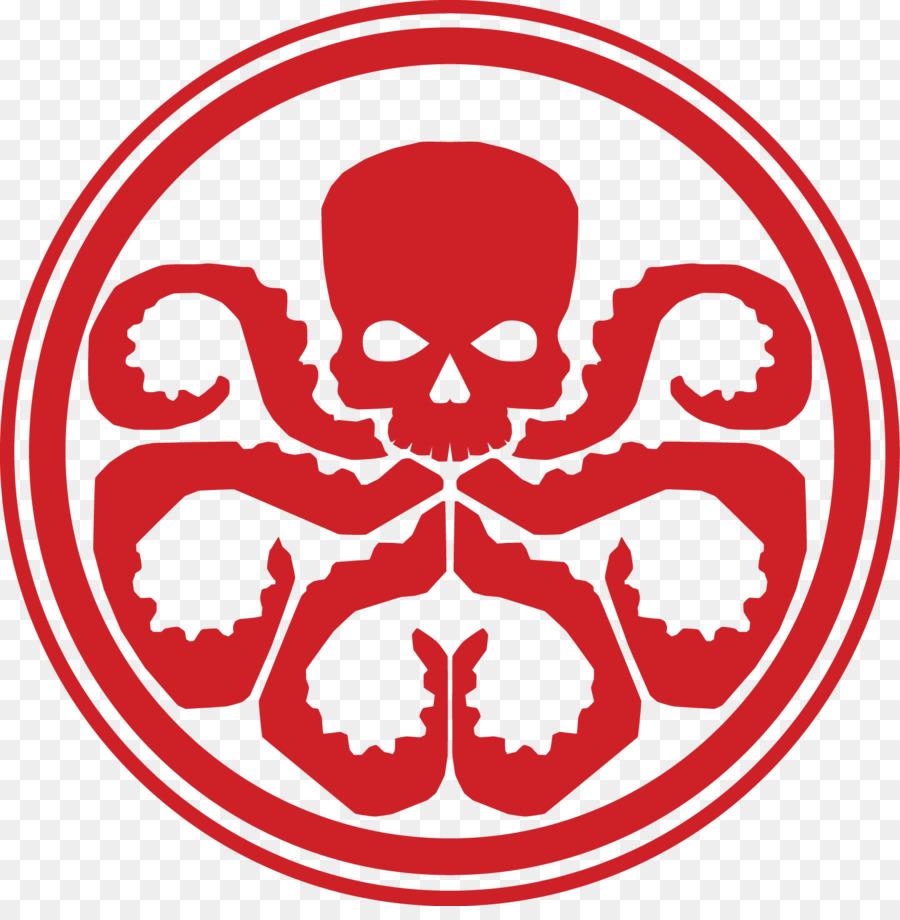 Hydra Marvel Cinematic Universe Capitán América De Marvel Comics ...