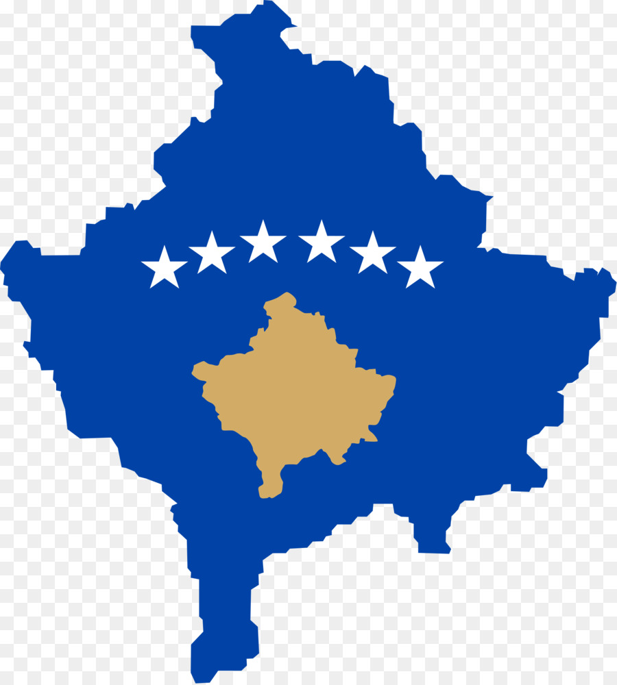flag of kosovo map 2008 kosovo declaration of independence serbia map