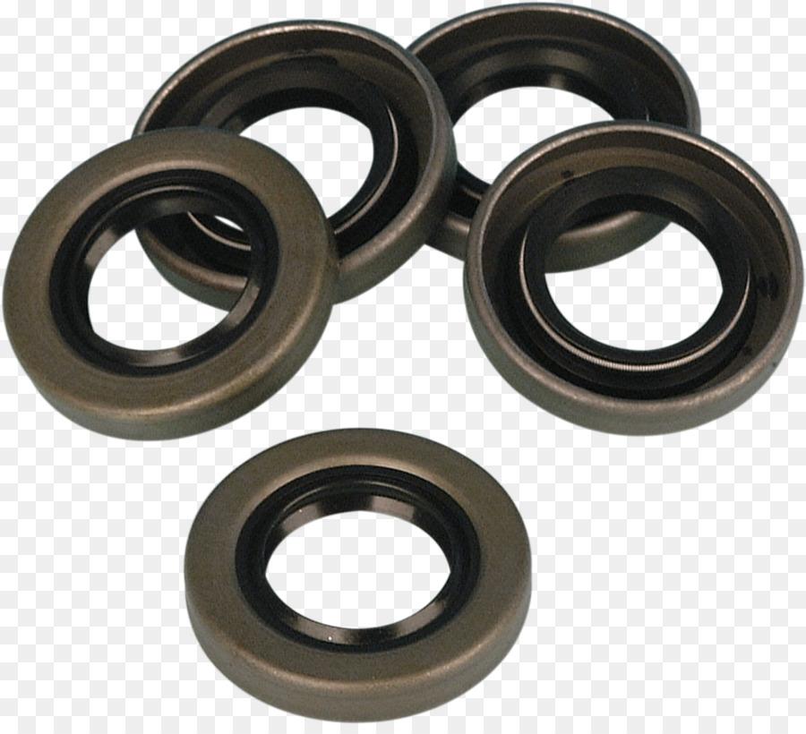Car Wheel Rim Bearing O-ring - Seal png download - 1172*1055 - Free ...