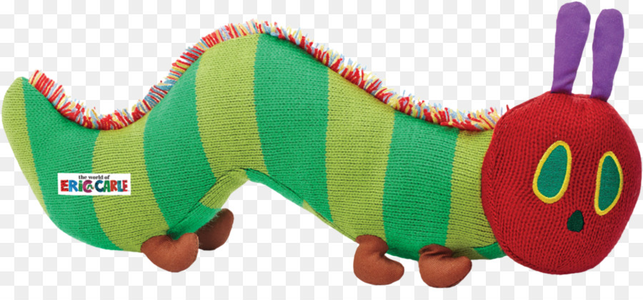 The Very Hungry Caterpillar Stuffed Animals Cuddly Toys Plush