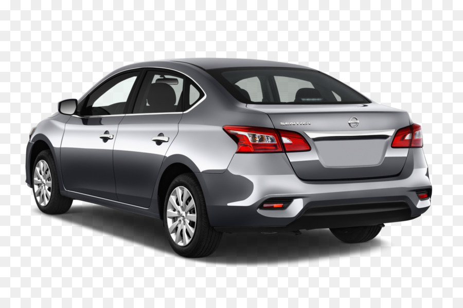 2018 Nissan Sentra Car 2017 Nissan Sentra Nissan Maxima - nissan png ...