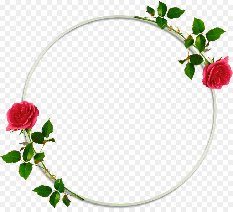 picture frames photography flower round frame png free clip art borders and frames free clip art borders and frames