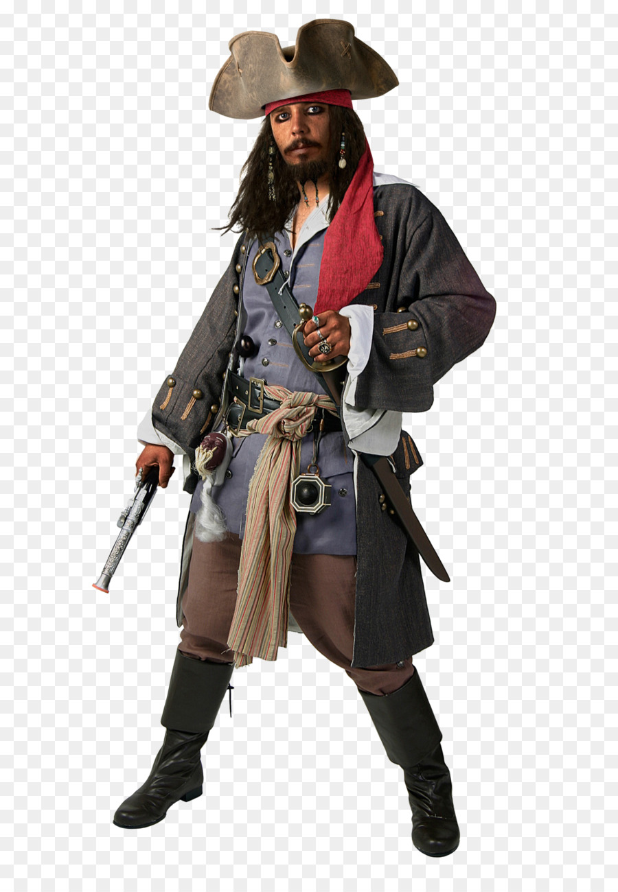 Jack Sparrow Costume Piracy Clothing Pirates of the Caribbean - pirates of the caribbean & Jack Sparrow Costume Piracy Clothing Pirates of the Caribbean ...