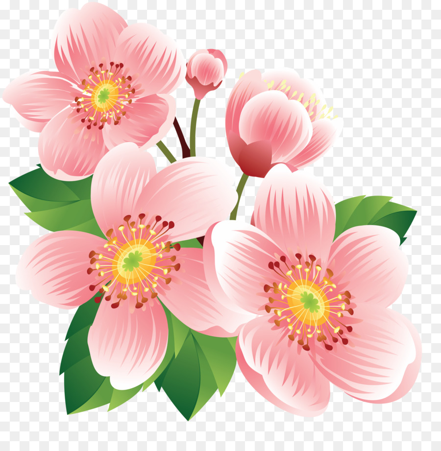 Royalty Free Stock Photography Clip Art Flower Png Download 5536
