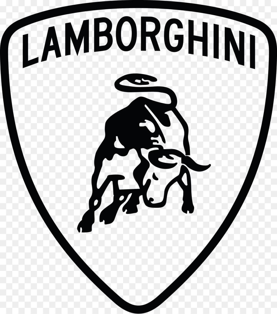 Lamborghini Car Chrysler Logo Ferrari Png Download 2141 2424