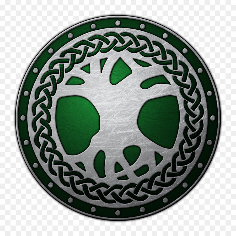 Desktop Wallpaper Celtic Sacred Trees Tree Of Life Knot Celts