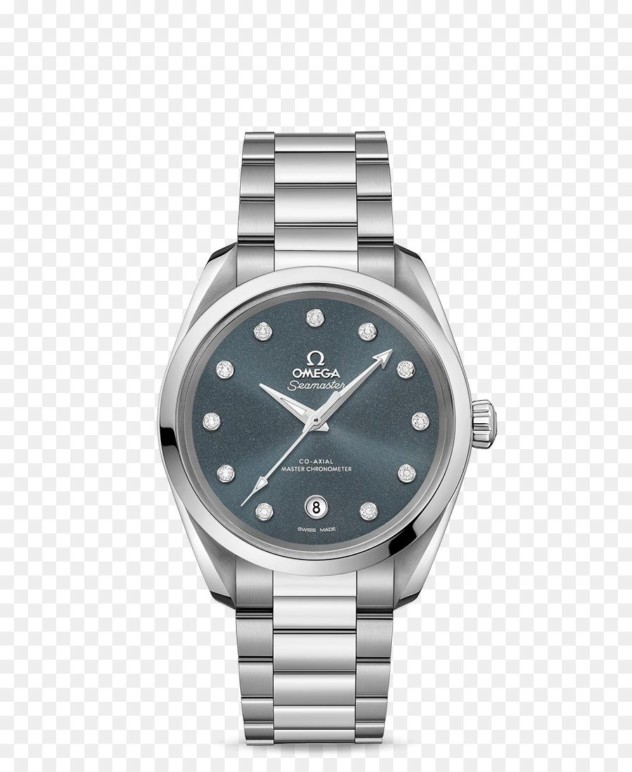 6fb898b9558 Omega Seamaster Omega SA Relógio de escape Coaxial Jóias - kenny omega