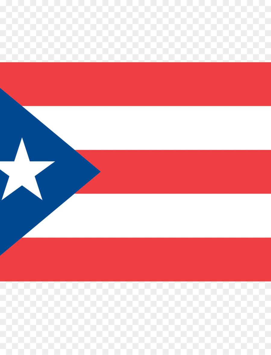 Flag Of Puerto Rico Desktop Wallpaper Clip Art