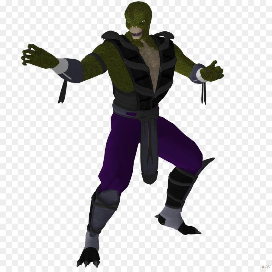 Mortal Kombat 4 Figurine png download - 894*894 - Free