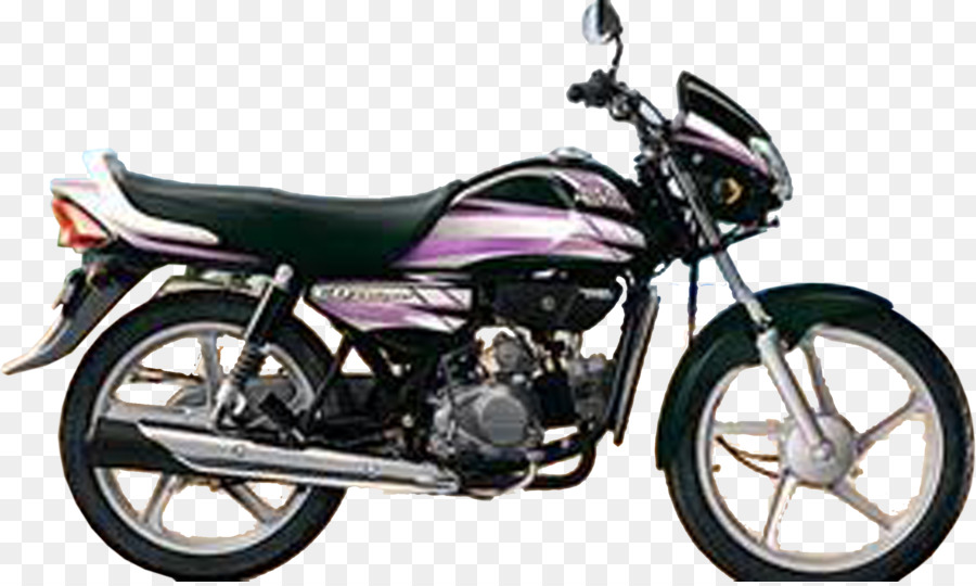 Hero MotoCorp Motorcycle Components Honda Splendor