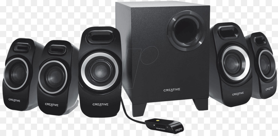 hd speakers for pc free download