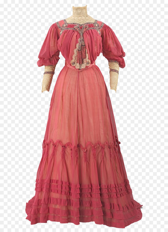 Vestido De Ropa Francia Vestido De La Moda - vestido rojo Formatos ...