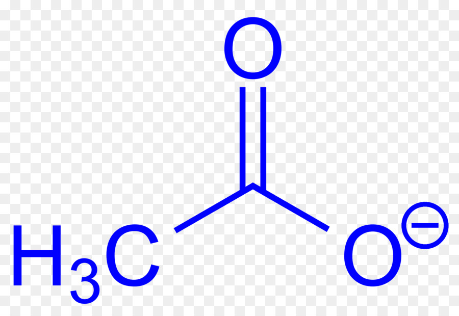 Acetic Acid Sodium Acetate Carboxylic Acid Formula 1 Png Download