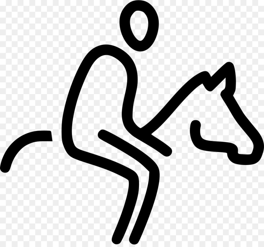 Equestrian Horse Symbol Computer Icons Sport Riding Vector Png