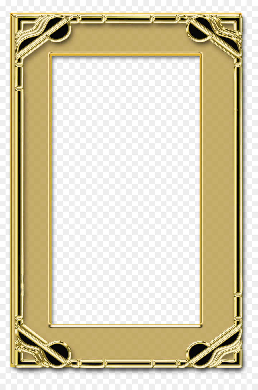 Picture Frames Paint.net - mirror png download - 2362*3543 - Free ...