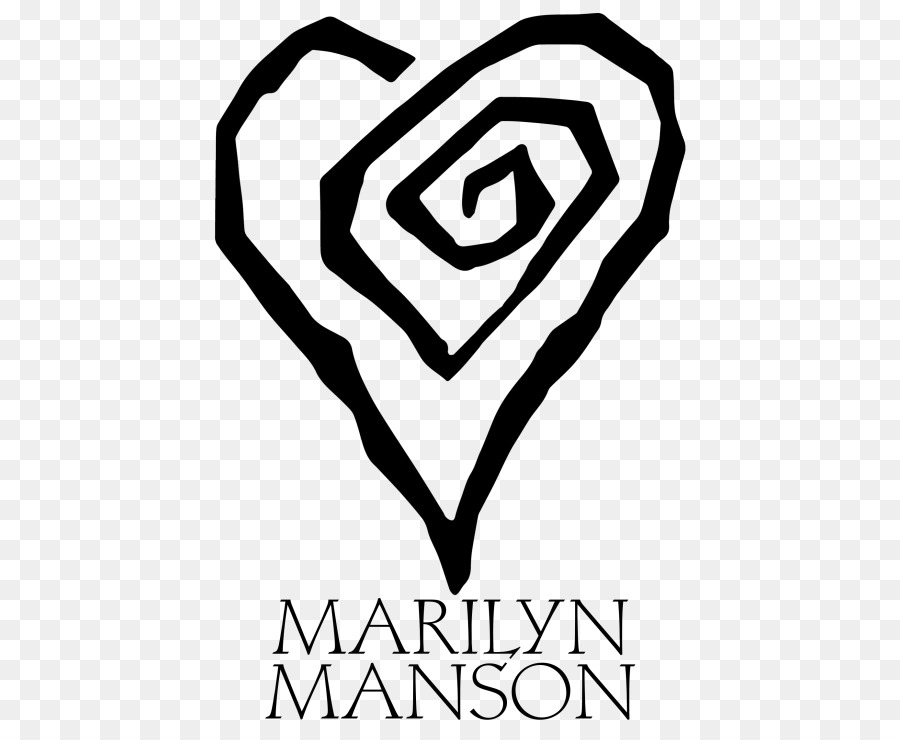 Eat Me Drink Me Marilyn Manson Symbol Antichrist Superstar