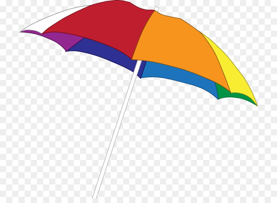 umbrella drawing clip art - beach umbrella png download - 777*645