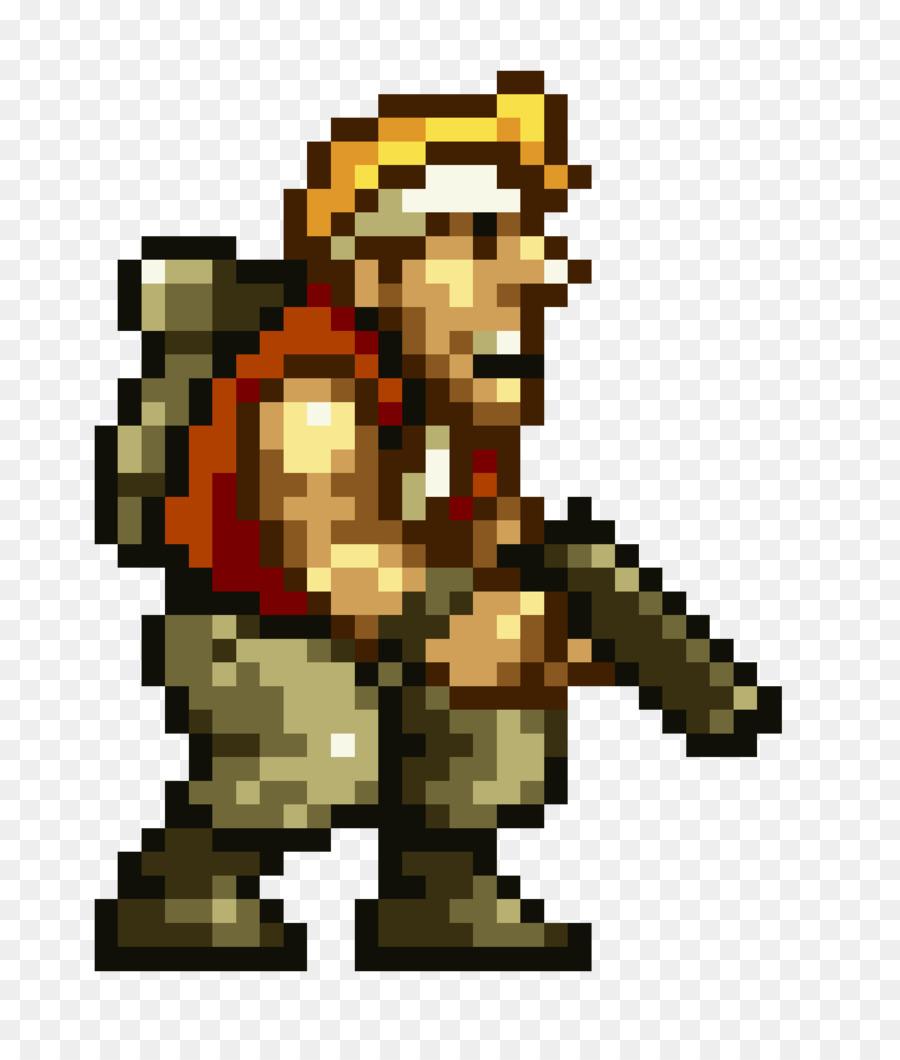 download game metal slug 4 android