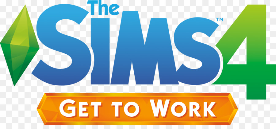 The sims 4: get to work the sims 2: open for business the sims 3.