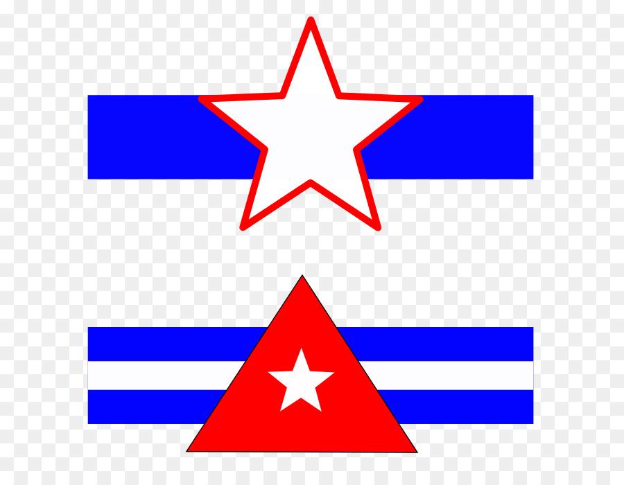 Flag of Texas Coloring book Symbol - cuba png download - 700*682 ...