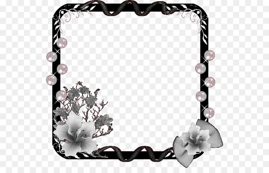 Picture Frames DeviantArt - three-dimensional border png download ...