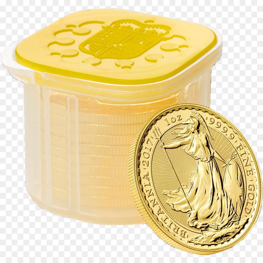 Britannia Bullion Münzen Gold Münze Goldmünzen Png Herunterladen