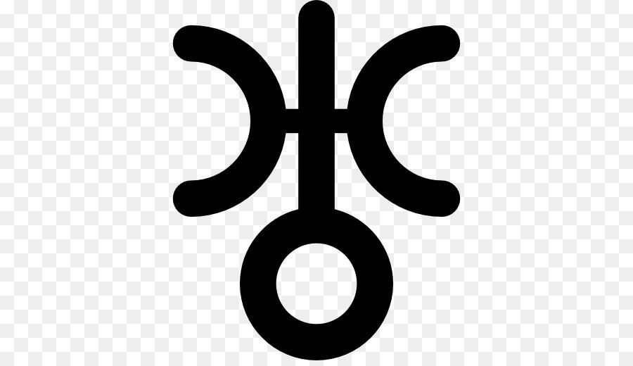 Astrological Symbols Uranus Astronomical Symbols Planet Zodiac